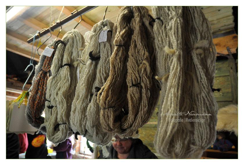 Schöne Wolle