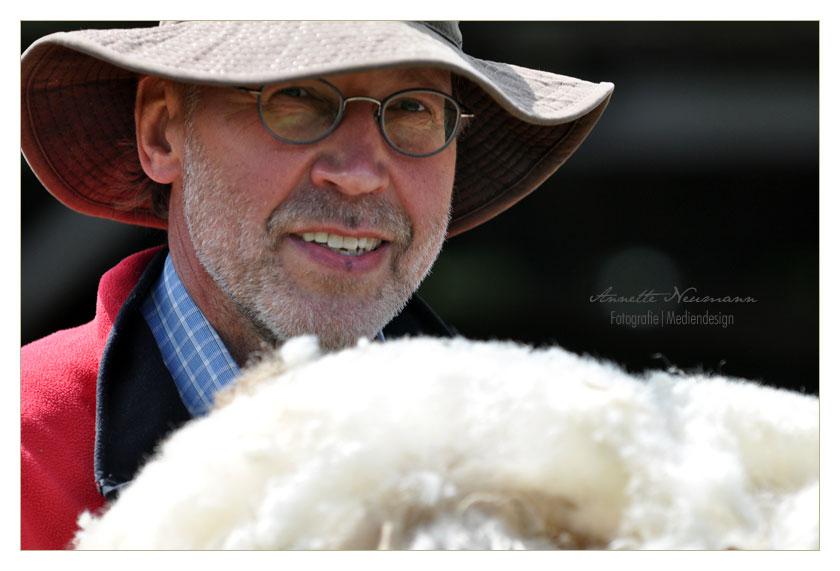 Peter und die Wolle